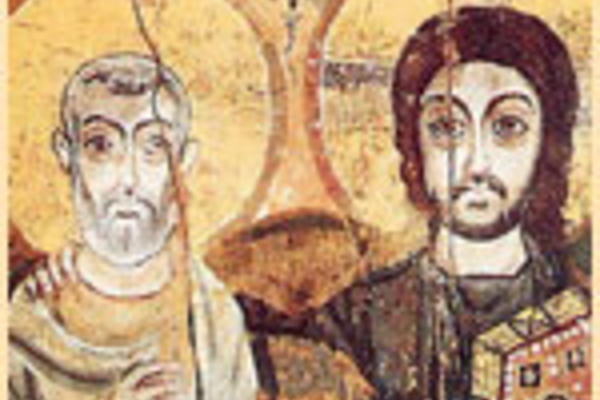 Byzantium and the Christian East