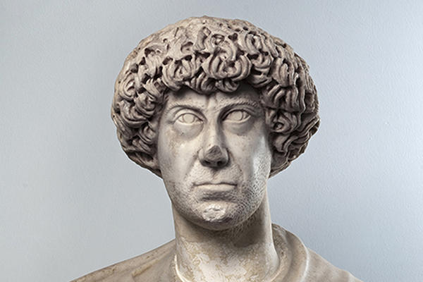 The Late Roman Empire