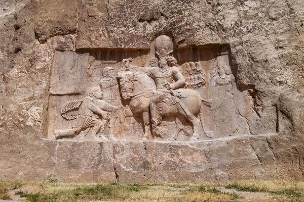 The Sasanian World